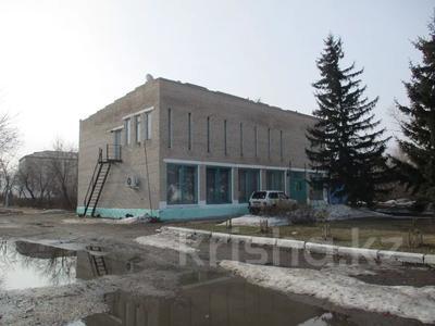 Здание, площадью 373.8 м², Строительная 8 — Строительная за ~ 6.6 млн 〒 в Келлеровке