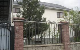7-комнатный дом, 260 м², 5 сот., мкр Нурлытау (Энергетик) за 80 млн 〒 в Алматы, Бостандыкский р-н