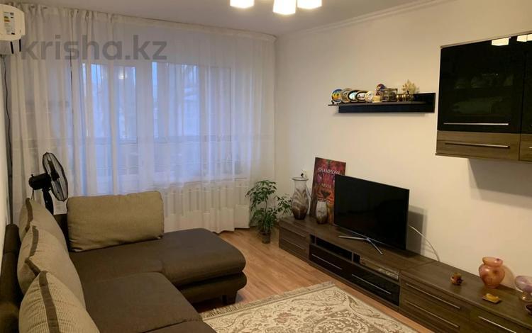 2-комнатная квартира, 43 м², 5/5 этаж, мкр Орбита-2, Биржана — Габидена Мустафина за 21 млн 〒 в Алматы, Бостандыкский р-н