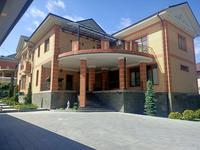 8-комнатный дом, 900 м², 15 сот., мкр Ремизовка за 640 млн 〒 в Алматы, Бостандыкский р-н