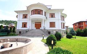 8-комнатный дом, 1000 м², 32 сот., мкр Горный Гигант за 500 млн 〒 в Алматы, Медеуский р-н