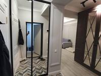 2-комнатная квартира, 50 м², 4/10 этаж, Гагарина 244 за ~ 37 млн 〒 в Алматы, Бостандыкский р-н