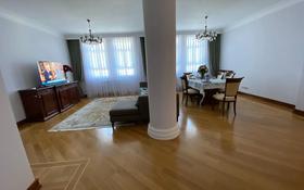 3-комнатная квартира, 128.5 м², 4/7 этаж, Мангилик Ел 35 за 70 млн 〒 в Нур-Султане (Астана), Есиль р-н