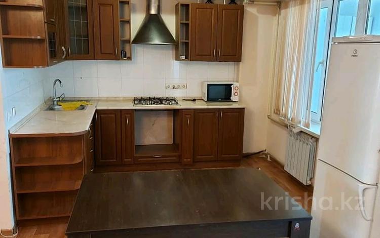 3-комнатная квартира, 70 м², 2/5 этаж на длительный срок, Спутник 1 за 120 000 〒 в Капчагае