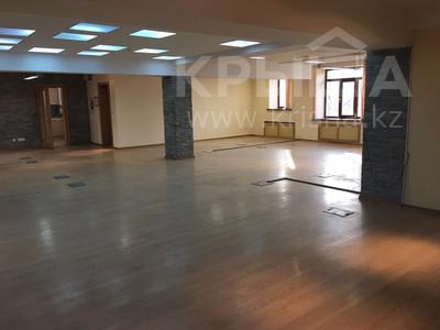 Здание, Достык — Абая площадью 1750 м² за 5 600 〒 в Алматы, Медеуский р-н