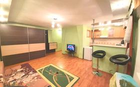 1-комнатная квартира, 36 м², 3/5 этаж посуточно, Ғарышкерлер за 8 000 〒 в Жезказгане
