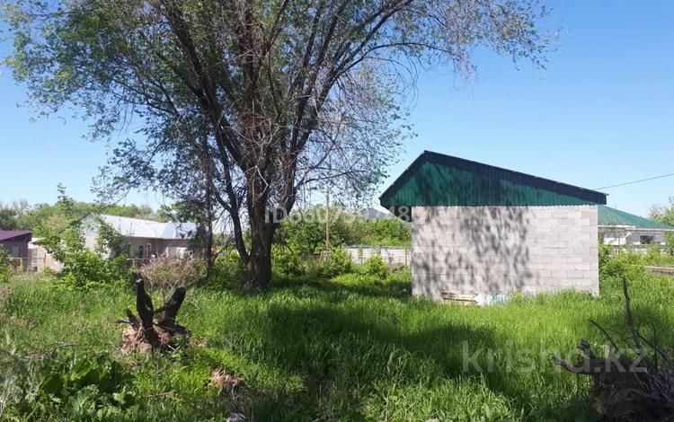 Участок 7 соток, Мкр Туздыбастау — Байдибек баба за 7 млн 〒 в Талгаре