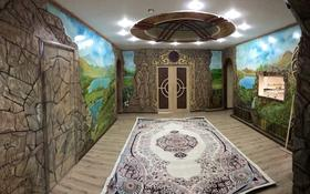 5-комнатный дом посуточно, 400 м², 2 сот., Актамберды Жырау 10 за 35 000 〒 в Алматы