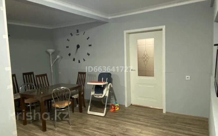 5-комнатный дом, 110 м², 4.88 сот., Бегалина 135 за 49 млн 〒 в Алматы, Медеуский р-н