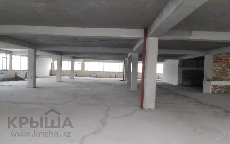 Помещение площадью 1200 м², Алихан Бокейхана 15 за 336 млн 〒 в Нур-Султане (Астана), Есиль р-н