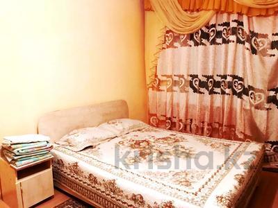 2-комнатная квартира, 70 м², 3 этаж посуточно, Сейфуллина — Ленина за 4 000 〒 в Балхаше — фото 7
