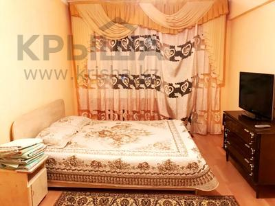 2-комнатная квартира, 70 м², 3 этаж посуточно, Сейфуллина — Ленина за 4 000 〒 в Балхаше — фото 5