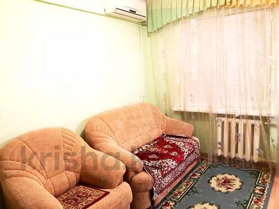 2-комнатная квартира, 70 м², 3 этаж посуточно, Сейфуллина — Ленина за 4 000 〒 в Балхаше — фото 4