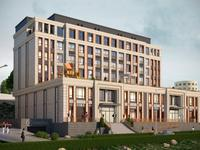 4-комнатная квартира, 157.86 м², Микрорайон 5А участок 8/1 за ~ 67.7 млн 〒 в Актау