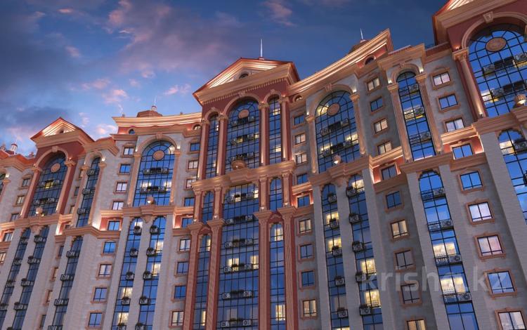1-комнатная квартира, 59.3 м², 8/17 этаж, 17-й мкр 32/1 за ~ 15.4 млн 〒 в Актау, 17-й мкр