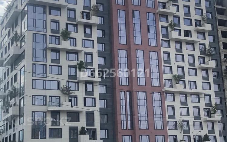2-комнатная квартира, 52.5 м², 7/19 этаж, Аль Фараби Сейфуллина за 40 млн 〒 в Алматы, Бостандыкский р-н