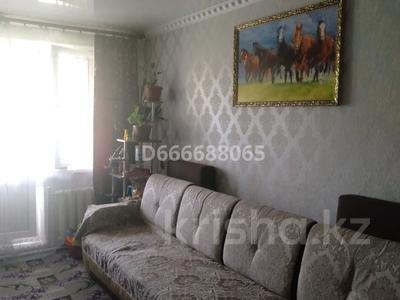 2-комнатная квартира, 45.5 м², 5/5 этаж, 5 мкр 1 за 9 млн 〒 в Таразе