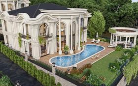 9-комнатный дом, 964 м², 7 сот., Бахчеджик 5 за 509 млн 〒 в Стамбуле
