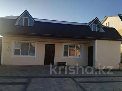 4-комнатный дом, 100 м², 7 сот., Прибрежная 16 за 22 млн 〒 в Приморском