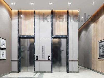 3-комнатная квартира, 89.64 м², 2/14 этаж, проспект Кабанбай Батыра — Сыганак за ~ 30 млн 〒 в Нур-Султане (Астана), Есиль р-н — фото 5