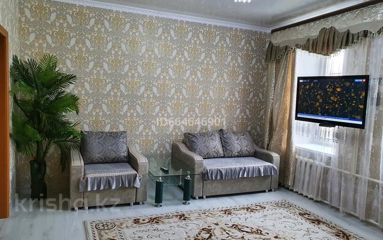 2-комнатная квартира, 45 м², 2 этаж посуточно, улица Валиханова за 12 000 〒 в Семее