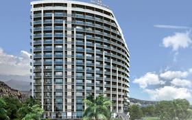4-комнатная квартира, 130.4 м², Реджеб Нижарадзе 17 за ~ 38.4 млн 〒 в Батуми
