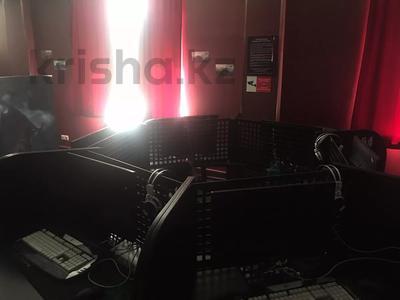 Здание, площадью 373 м², Гагарина 148 Б — Солодовникова за 330 млн 〒 в Алматы, Бостандыкский р-н — фото 9