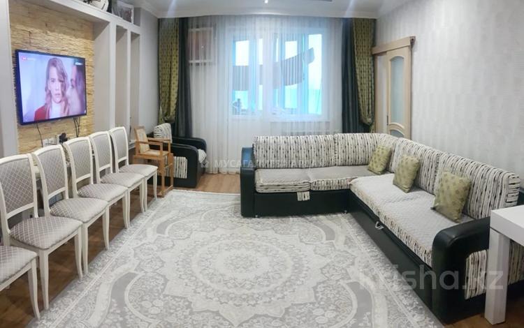 3-комнатная квартира, 90 м², 13/14 этаж, Сарайшык 5 за 38.5 млн 〒 в Нур-Султане (Астане), Есильский р-н