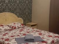 2-комнатная квартира, 75 м², 1/12 этаж посуточно, Аль-Фараби 53 за 12 000 〒 в Алматы, Бостандыкский р-н
