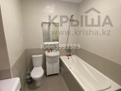 2-комнатная квартира, 75 м², 10/22 этаж помесячно, Толе Би 286 за 180 000 〒 в Алматы, Алмалинский р-н