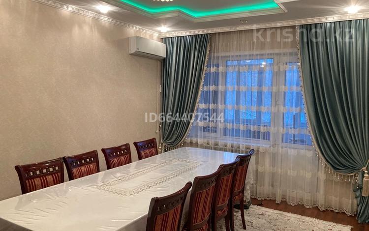 3-комнатная квартира, 67.6 м², 2/5 этаж, Микрорайон Алатау 29 — Санырак Батыр за 16.5 млн 〒 в Таразе