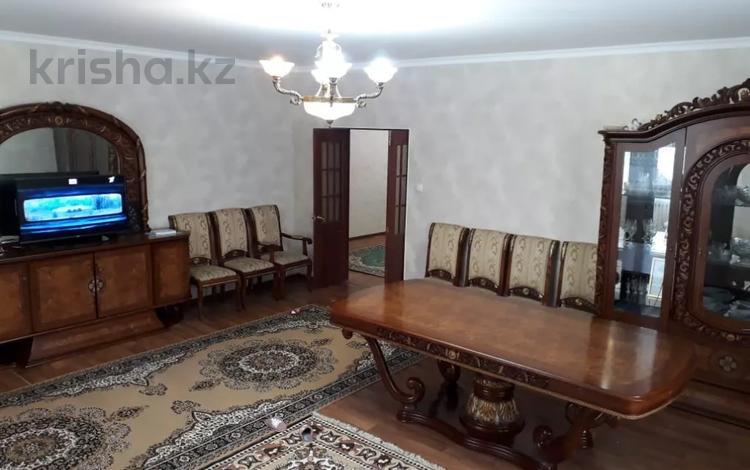 4-комнатный дом, 139 м², 10 сот., Сарыарка 1а — Талапкер за 25 млн 〒