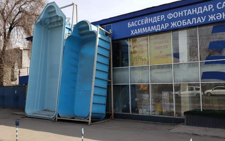 Промбаза 27 соток, проспект Суюнбая 53 — Ташкентская за 900 млн 〒 в Алматы, Жетысуский р-н