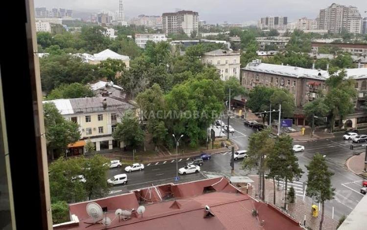 2-комнатная квартира, 78 м², 10/18 этаж, проспект Абылай Хана — Калинина за 65 млн 〒 в Алматы, Алмалинский р-н