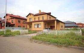5-комнатный дом, 250 м², 10 сот., Пригородный, Е 623 за 110 млн 〒 в Нур-Султане (Астана), Есиль р-н