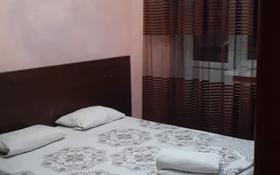 3-комнатная квартира, 110 м², 5/5 этаж посуточно, мкр Тастак-2 16 за 10 000 〒 в Алматы, Алмалинский р-н