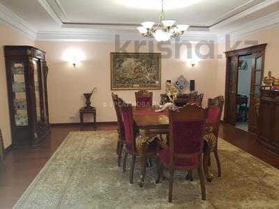 7-комнатный дом, 500 м², 15 сот., Акын Сара 14 — Акжунис за 379.5 млн 〒 в Нур-Султане (Астана), Есиль р-н — фото 8