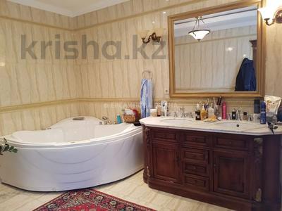 7-комнатный дом, 500 м², 15 сот., Акын Сара 14 — Акжунис за 379.5 млн 〒 в Нур-Султане (Астана), Есиль р-н — фото 13