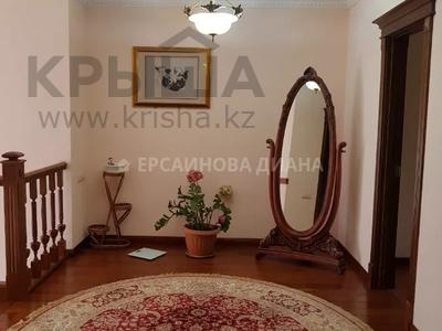 7-комнатный дом, 500 м², 15 сот., Акын Сара 14 — Акжунис за 379.5 млн 〒 в Нур-Султане (Астана), Есиль р-н — фото 30