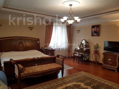 7-комнатный дом, 500 м², 15 сот., Акын Сара 14 — Акжунис за 379.5 млн 〒 в Нур-Султане (Астана), Есиль р-н — фото 32