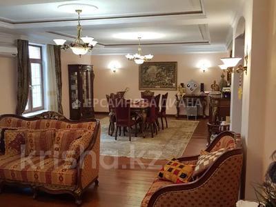 7-комнатный дом, 500 м², 15 сот., Акын Сара 14 — Акжунис за 379.5 млн 〒 в Нур-Султане (Астана), Есиль р-н