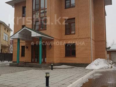 7-комнатный дом, 500 м², 15 сот., Акын Сара 14 — Акжунис за 379.5 млн 〒 в Нур-Султане (Астана), Есиль р-н — фото 41