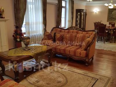 7-комнатный дом, 500 м², 15 сот., Акын Сара 14 — Акжунис за 379.5 млн 〒 в Нур-Султане (Астана), Есиль р-н — фото 3