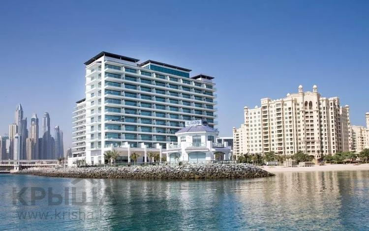 3-комнатная квартира, 187 м², 3/10 этаж, Azure Residences 10 — Остров Palm Jumeirah за 275 млн 〒 в Дубае
