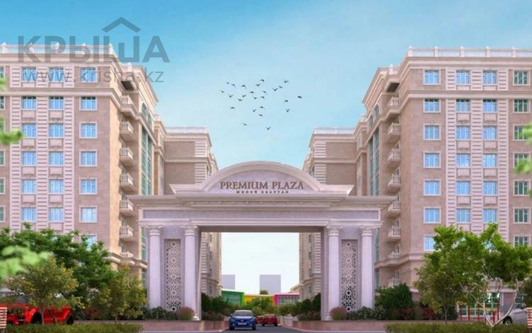 3-комнатная квартира, 123.05 м², Микрорайон 18а за ~ 27.1 млн 〒 в Актау