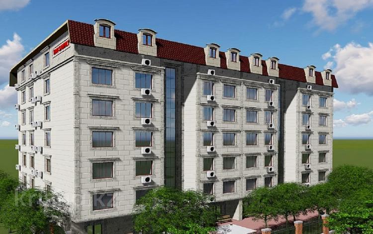 3-комнатная квартира, 100.3 м², Авангард 2 микрорайон 6А за ~ 30.1 млн 〒 в Атырау