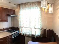 3-комнатная квартира, 66 м², 3/5 этаж помесячно, мкр Казахфильм за 150 000 〒 в Алматы, Бостандыкский р-н