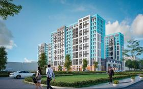2-комнатная квартира, 43 м², 2/12 этаж, ул. Туран 59 — Улы дала за 16 млн 〒 в Нур-Султане (Астана), Есиль р-н