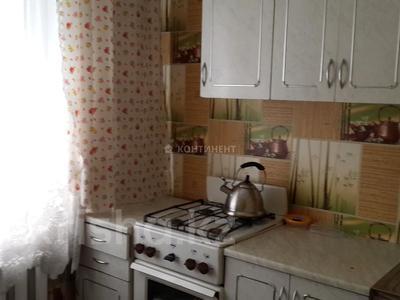 3-комнатная квартира, 58 м², 1/4 этаж, мкр №11 за 18 млн 〒 в Алматы, Ауэзовский р-н — фото 2
