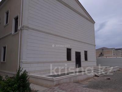 Здание, площадью 1218 м², 31Б мкр за 230 млн 〒 в Актау, 31Б мкр — фото 2